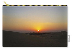 Al Ain Desert 15 Carry-all Pouch