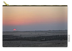 Al Ain Desert 7 Carry-all Pouch