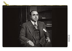 Al Capone - Scarface Carry-all Pouch