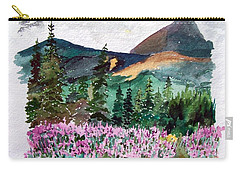 Alaska - Cantwell Carry-all Pouch