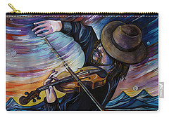 Alberta Fiddle Carry-all Pouch