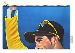 Alberto Contador Carry-all Pouch