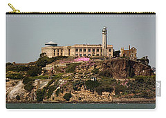 Alcatraz Panorama Carry-all Pouch
