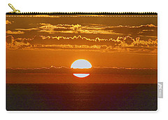 Aldinga Beach Sunset Carry-all Pouch