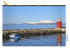 Alesund Lighthouse Carry-all Pouch