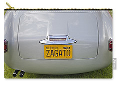 Alfa Romeo 1900 Ss Zagato Berlinetta 1956 Carry-all Pouch