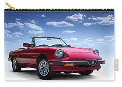 Alfa Spider Carry-all Pouch