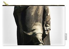 Carry-all Pouch featuring the photograph Alfredo Oriani by Fabrizio Troiani