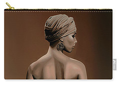 Alicia Keys  Carry-all Pouch