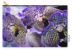Aliens. Orchids From Keukenhof. Netherlands Carry-all Pouch