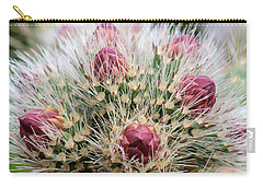 Carry-all Pouch featuring the photograph Almost by Tammy Espino