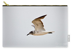 Alongside - Seagull Carry-all Pouch