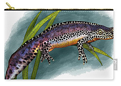 Alpine Newt Carry-all Pouch