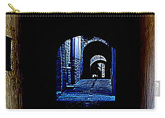 Altered Arch Walkway Carry-all Pouch