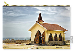 Alto Vista Chapel Aruba Carry-all Pouch