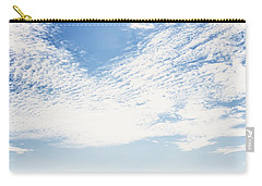 Altocumulus At Sea Carry-all Pouch