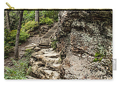 Alum Cave Trail Carry-all Pouch