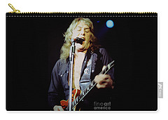 Alvin Lee - Ten Years Later At Oakland Auditorium 1979 Carry-all Pouch