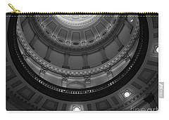Always Look Up Carry-all Pouch by Barbara Bardzik