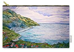'amalfitana' Carry-all Pouch