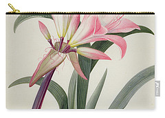 Amaryllis Belladonna, 1761 Carry-all Pouch