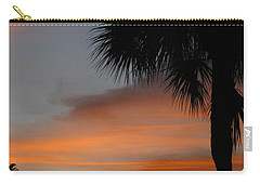 Amazing Sunrise In Florida Carry-all Pouch