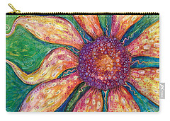 Ambition Carry-all Pouch by Tanielle Childers