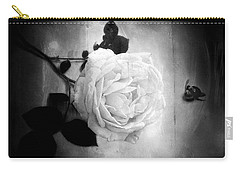 Ambridge English Rose Carry-all Pouch