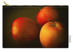 Ambrosia Apples Carry-all Pouch