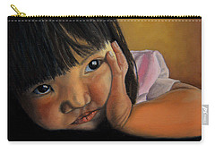 Amelie-an 2 Carry-all Pouch