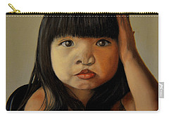Amelie-an 5 Carry-all Pouch