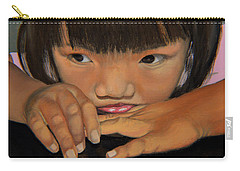 Amelie-an Carry-all Pouch