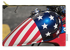 American Motorcycle Carry-all Pouch