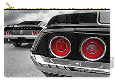 American Muscle Carry-all Pouch
