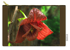 American Pawpaw Carry-all Pouch