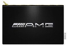 Amg Center Stage Carry-all Pouch
