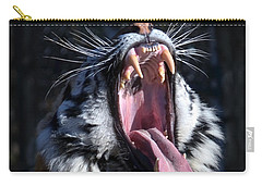 Amor Tiger Carry-all Pouch