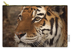 Amur Tiger 2 Carry-all Pouch