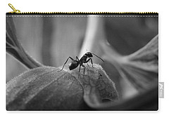 An Ant's Life Carry-all Pouch