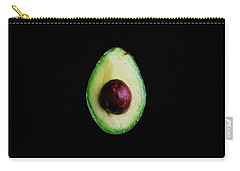 An Avocado Carry-all Pouch