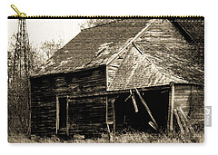 An Era Past Carry-all Pouch