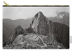 Ancient Machu Picchu Carry-all Pouch