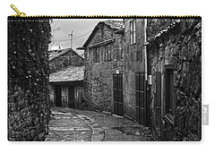 Ancient Street In Tui Bw Carry-all Pouch