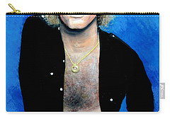 Andy Gibb An Everlasting Love  Carry-all Pouch