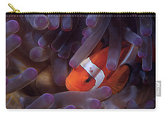 Anemonefish Carry-all Pouch