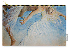 Angel Blu Drifter Carry-all Pouch