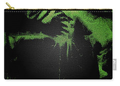 Angel Of The Forest Carry-all Pouch