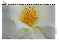 Angelic Rose 1 Carry-all Pouch