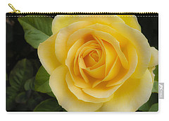 Angelic Rose Carry-all Pouch