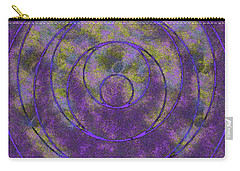 Angels Wings 19 Carry-all Pouch